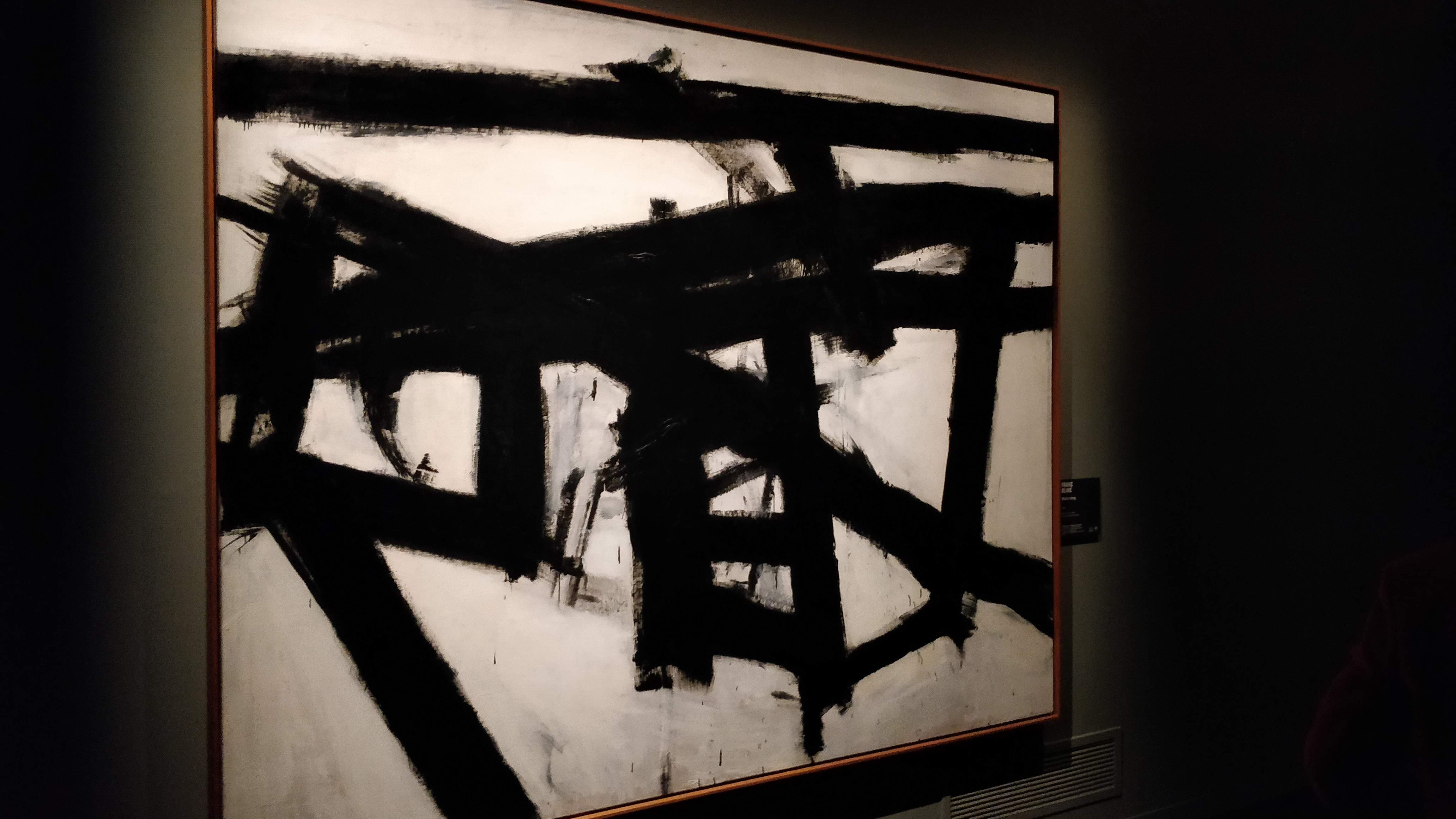 Pollock e la Scuola di New York | Gestualità chan/zen