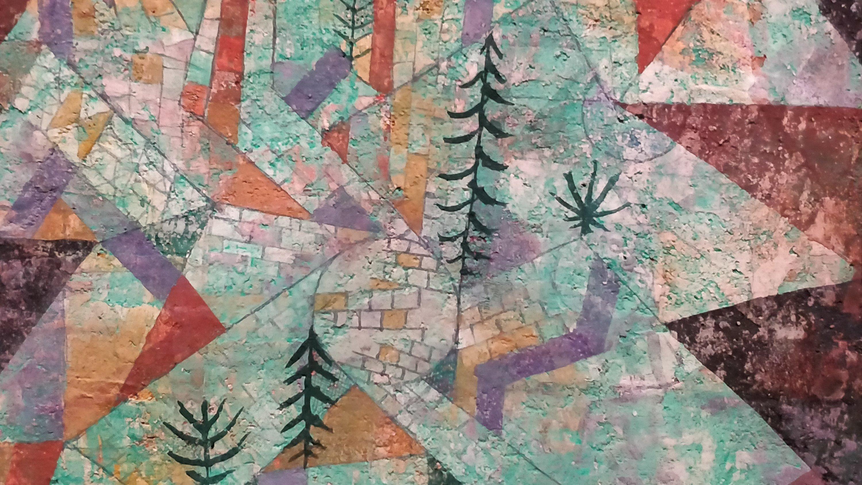 L'artista sciamanico | Paul Klee